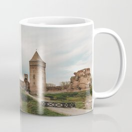 Old castle ruins Coffee Mug