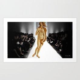 21st Century Art Print