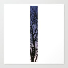I Tree 2.0 Canvas Print