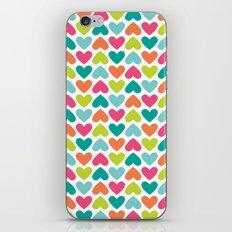 Heart Attack iPhone & iPod Skin