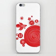 CNY14 by Friztin iPhone & iPod Skin