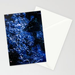 Ice V Stationery Cards