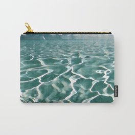 Sailing Ocean Blues Carry-All Pouch
