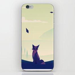 Best Friends iPhone Skin