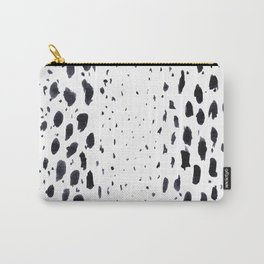 Brushed Wild Carry-All Pouch