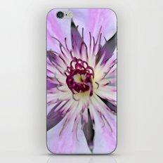 Desert Flower iPhone & iPod Skin
