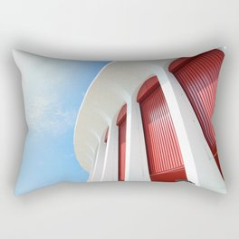 The Fabulous Forum  Rectangular Pillow
