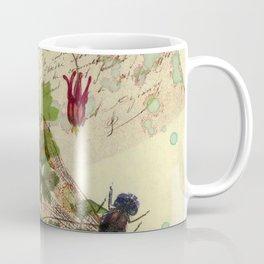 Columbine Love Letters 2 Coffee Mug