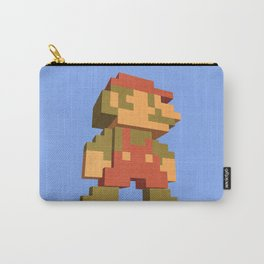 Mario NES nostalgia Carry-All Pouch