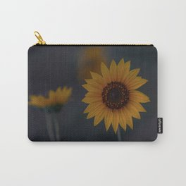 Bloom where you are Planted - LG Carry-All Pouch
