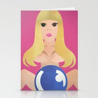 artpop Stationery Cards featuring ARTPOP by Angelus