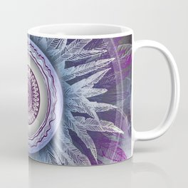 Crown Chakra (II) Coffee Mug