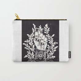 Mano Fica Carry-All Pouch