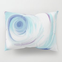 Entering a Winter Wonderland Pillow Sham