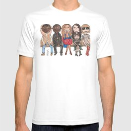 Front Row T-shirt