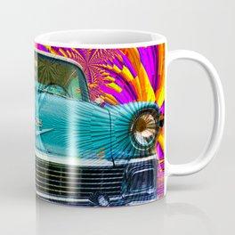 Those Were The Days Coffee Mug