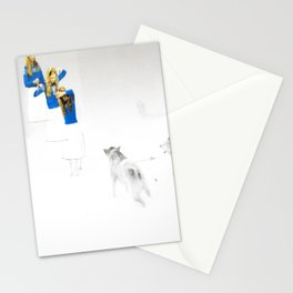 Opus 107 Stationery Cards