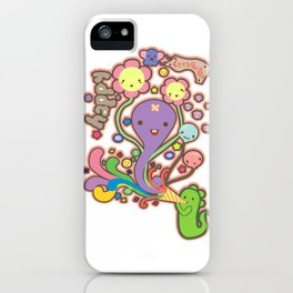 It's a Party iPhone Case