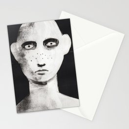 Revenant II Stationery Cards
