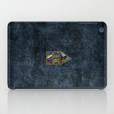 PlayPause iPad Case