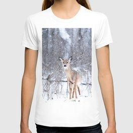 Bambi nature T-shirt