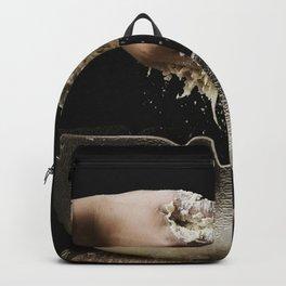 Baking Backpack