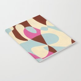 Neopolitan and Ice Notebook