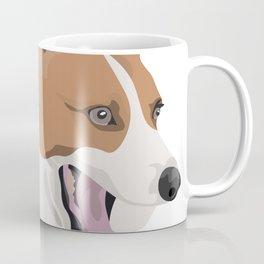 Bobo the Corgi Coffee Mug