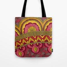 IndI_Art Tote Bag