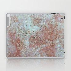 a grain of salt Laptop & iPad Skin