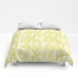 Soft Seaweed Comforters