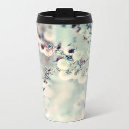 Midwinter Daydream Metal Travel Mug