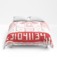 The Poor Comforters