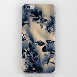 Bay leaves iPhone Skin
