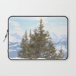 Wunderfull Snow Mountain(s) 7 Laptop Sleeve