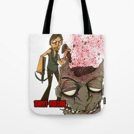Oh Daryl.. Sweet Sweet Daryl Tote Bag