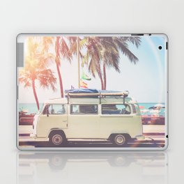 Camper Van Laptop & iPad Skin
