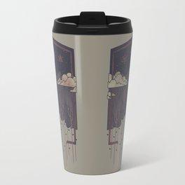 The Lost Obelisk Travel Mug