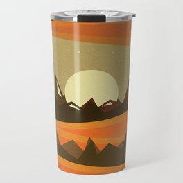 Textures/Abstract 114 Travel Mug