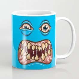 Monstrous Realisation Coffee Mug