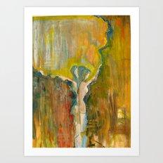 Kaylea Art Print