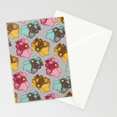 Photographic Florals Stationery Cards