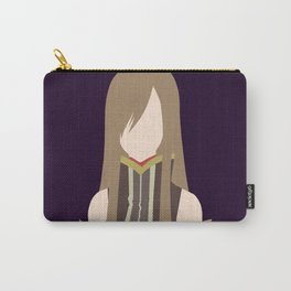 Tear Grants (Tales of the Abyss) Carry-All Pouch