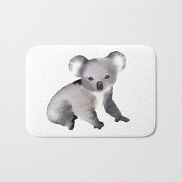 Cute Koala - Australian Animal Bath Mat