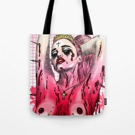 Phoenix Effect Tote Bag