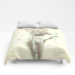 In Control Comforters