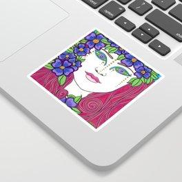 Antheia Sticker