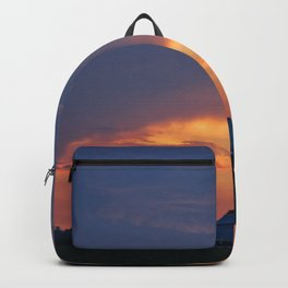 Lancaster County, PA Sunset Backpack