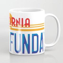 Sunday Funday Coffee Mug