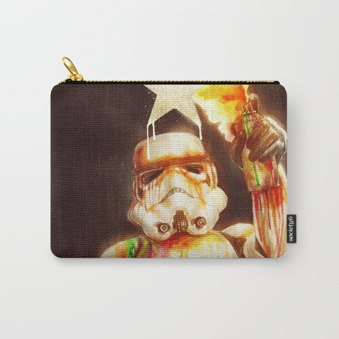 Star Wall II Carry-All Pouch